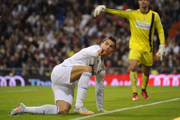 El marcador final fue de 5-1 y Real Madrid ya está en Octavos de Final.
