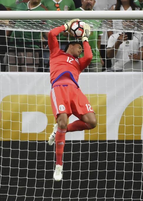 El talento de la LigaMX presente en la Copa América 11-GettyImages-53831...