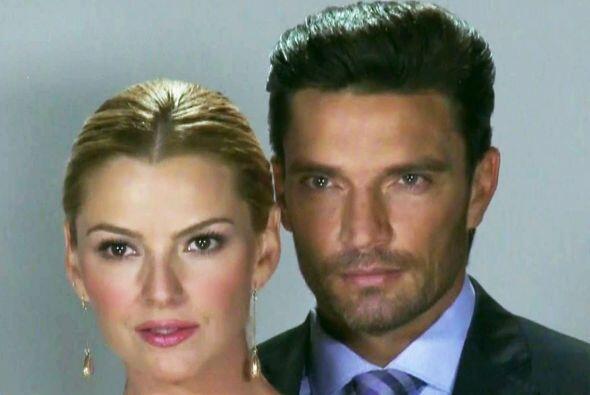 """En la nueva telenovela """"Hasta el fin del mundo"""", será Patricio Iturbide,..."""