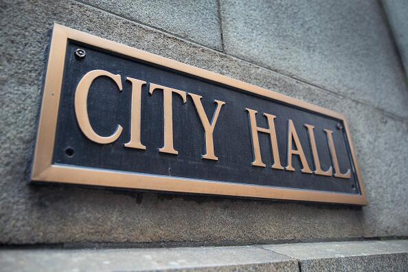 Ayuntamiento de Chicago