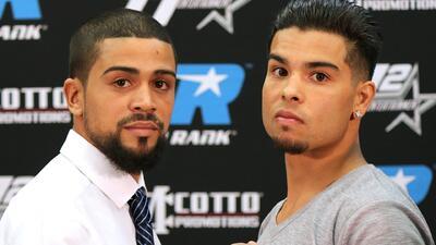 Wilfredo Vázquez Jr. pronostica KO ante Jonathan Arellano