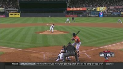 Los Astros brillaron y el sueño continúa
