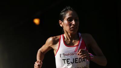 El triunfo de Tejeda fue considerado una hazaña nacional.