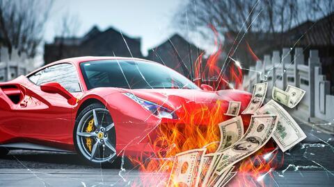 Los accidentes mas caros