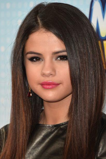 Selena Gómez. Julio 22 1992: Una canceriana que responde a las cu...