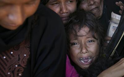 Promo Rohingya