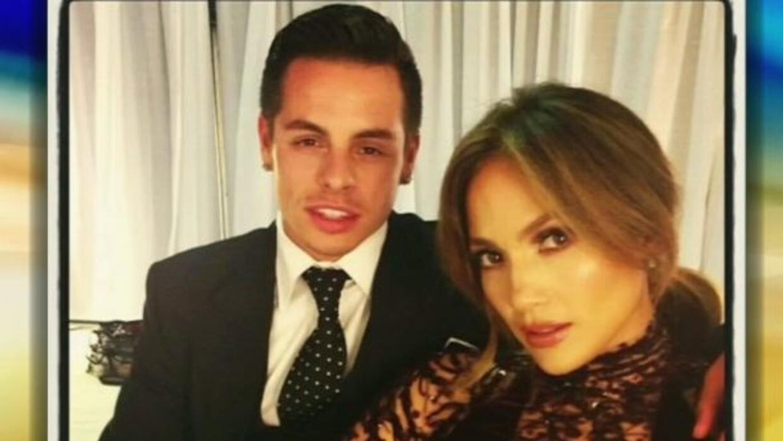 ¿Jennifer Lopez y Casper Smart se separan?