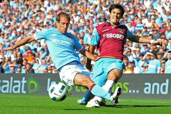 Más tarde, el argentino Pablo Zavaleta aumentó la cuenta.