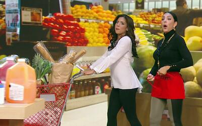 ¡Ahorra tiempo y dinero al hacer compras en el supermercado! Julia Alzat...