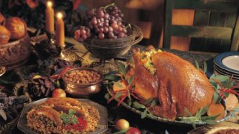 El Día de Acción de Gracias es un evento que todos deberían poder disfru...