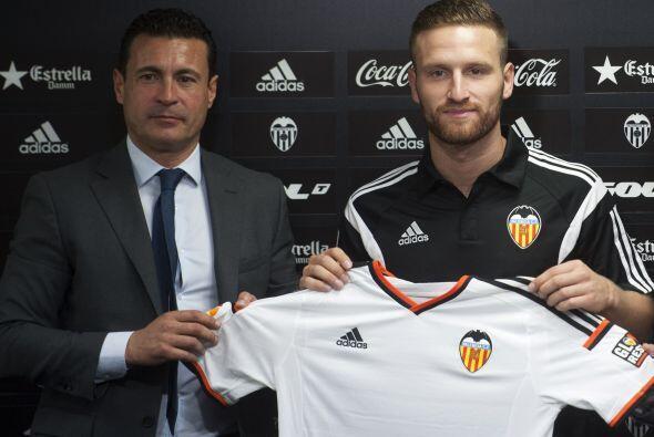 El Valencia, el Sevilla y el Villarreal, destinados a animar el torneo,...