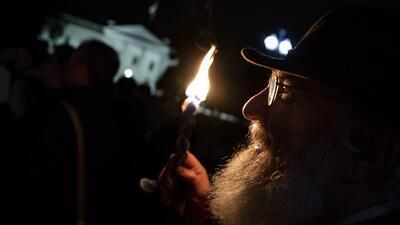 Lo que significa el tiroteo en una sinagoga de Pittsburgh para la comunidad judía alrededor del mundo