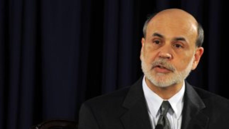 el Comité de Mercado Abierto de la Reserva Federal reiteró su compromiso...