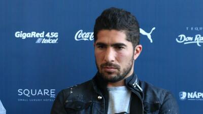 Jair Pereira destacó avances en su renovación con Chivas