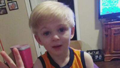 Cancelan alerta AMBER: Encuentran a niño de 3 años que había sido reportado como desaparecido