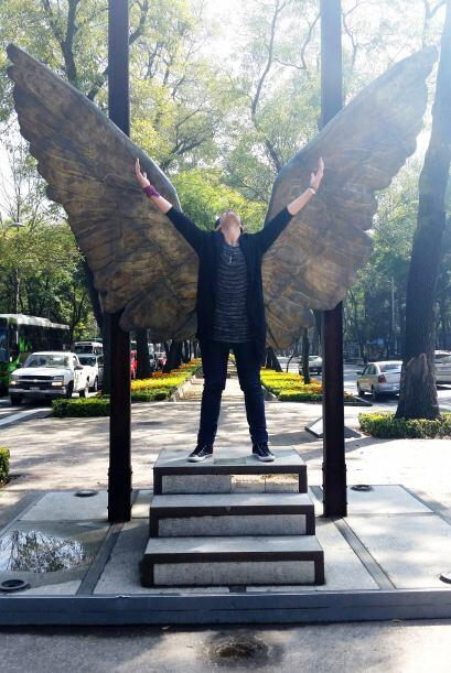 Para triunfar hay que volar alto y en México lo vamos a lograr #VaPorTi