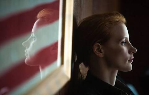 Jessica Chastain y Chris Pratt protagonizaron este filme de Kathryn Bige...