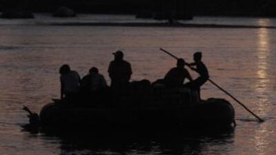El territorio de Honduras se ha convertido en tabla de salvación para ci...