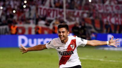 ¿Un refuerzo 'millonario'? Equipo de la MLS estaría interesado en el 10 de River Plate
