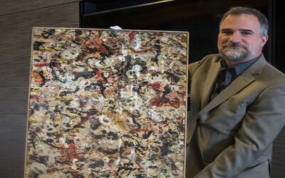 Subastan en Puerto Rico el whisky más caro del mundo  Pollock.jpg