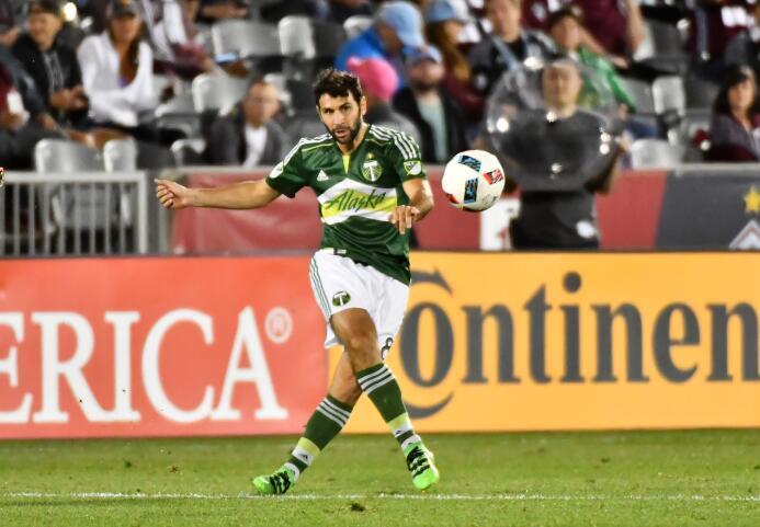 Top 10: Jugadores Franquicia en la historia de la MLS USATSI_9617758.jpg