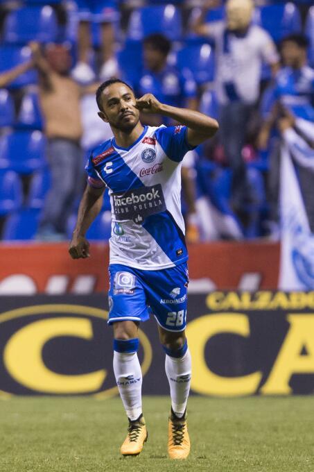 Los Pumas terminan de hundirse tras ser goleados por Puebla francisco-to...