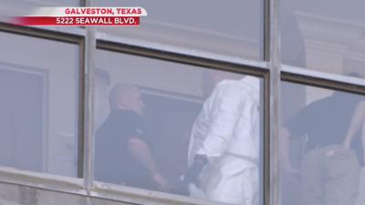 Investigadores recolectaron evidencia en el hotel San Luis, luego que un...
