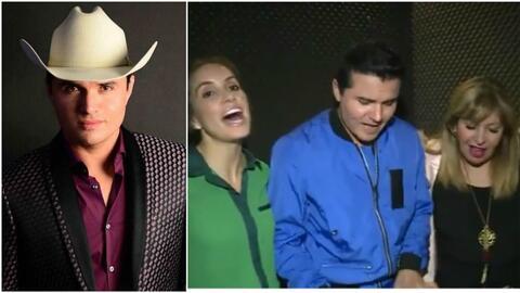 Horacio Palencia es el compositor del tema musical del programa Hoy en s...