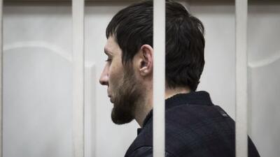 Rusia acusa a dos chechenos del asesinato de Boris Nemstov