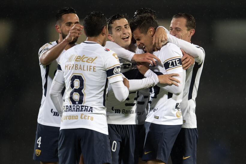 Las 20 peores playeras del fútbol; la Liga MX aporta las de Pumas y León...