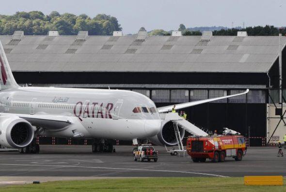 Para viajar desde Doha, Qatar hasta Houston, Texas tardaría 16 horas y 2...