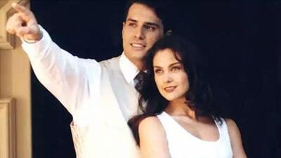 Los años no perdonan: así se veían estos famosos en su primera telenovela