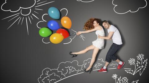 Para terminar una relación amorosa