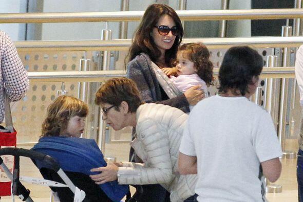 Recientemente, la actriz española Penélope Cruz fue nombra...