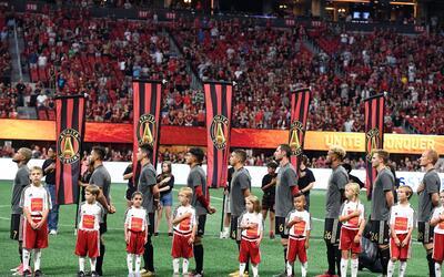 Atlanta United es el equipo sensación del momento.