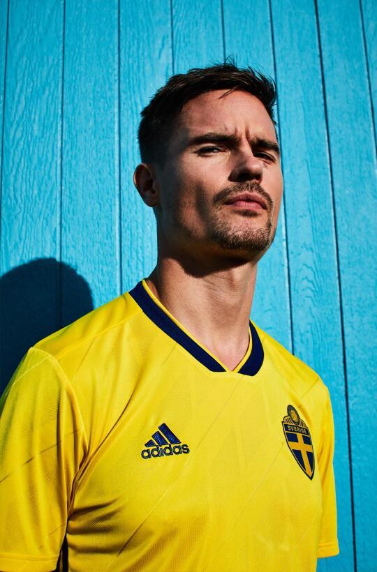 Estos son los jerseys que se verán en el Mundial de Rusia 2018 portraits...