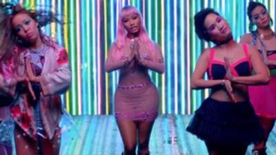 Nicki Minaj This Night Is Still Young