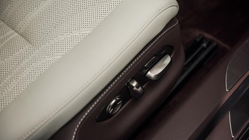 Las butacas presentan diversas opciones que hacen al confort, como la ca...