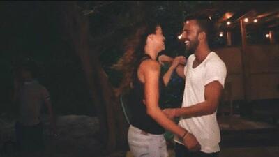 La historia de amor de Pablo Gil y Mónica Gómez