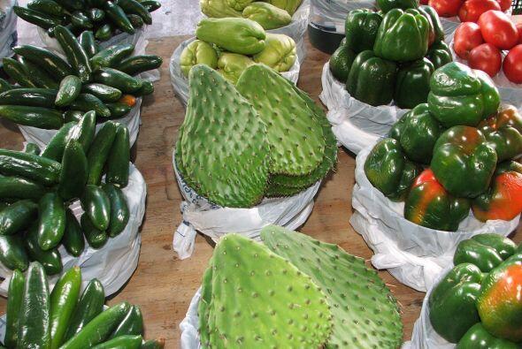 Si pensabas que tenías que viajar a México para conseguir ciertos produc...