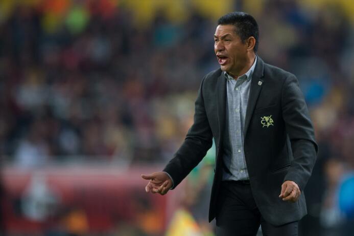 ¿Podrá Nacho Ambriz hacer pesar el Azteca?