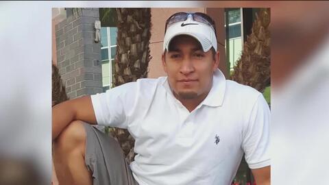 'Área de la Bahía en un Minuto': indemnizan a un inmigrante salvadoreño...