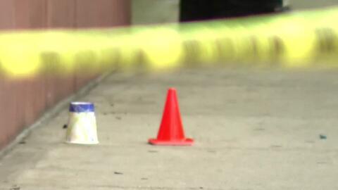 'Nueva York en un Minuto': acusan de intento de homicidio al sospechoso...