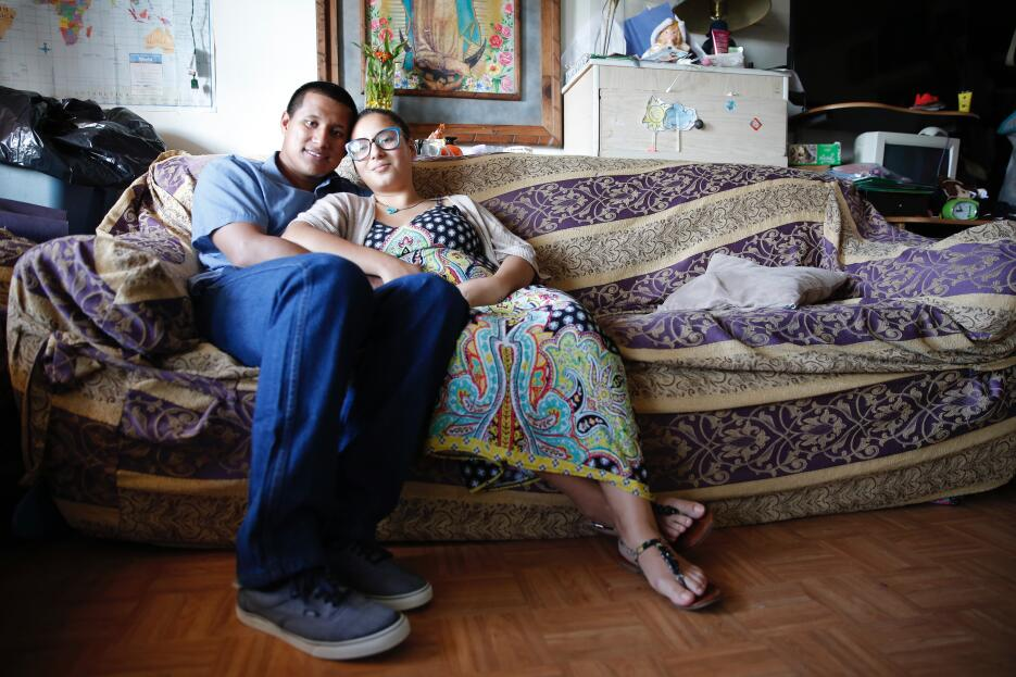 SALUD- Amelia y Manuel Torres