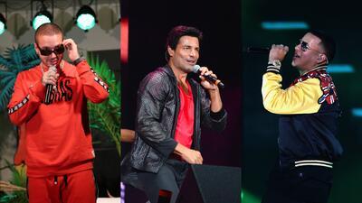 ¿Chayanne cantará reggaeton?: el artista habla de una conexión con J Balvin y Daddy Yankee