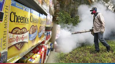 Algunos de los cereales más populares podrían incrementar el riesgo de cáncer, según estudio