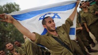 Gaza celebró unida lo que considera una 'victoria' sobre Israel y empezó...