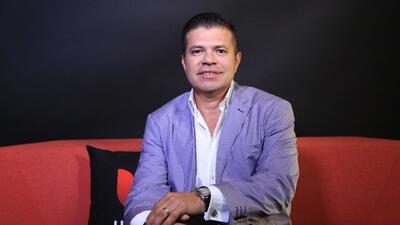 Jorge Medina lanza su nuevo tema 'Lo más seguro'.