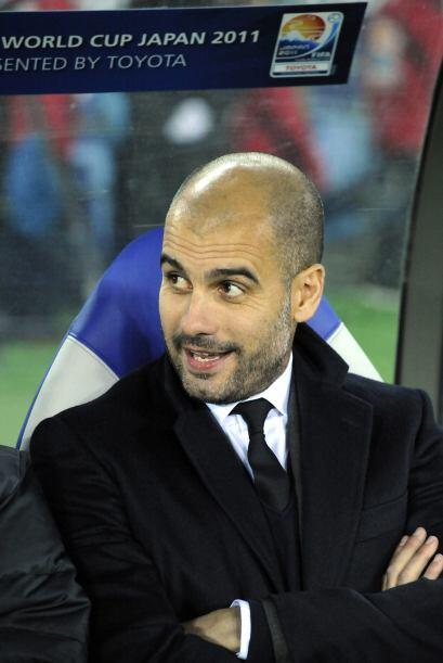 Siendo muy recurrente en la dirección técnica, vuelve a estar Josep Guar...