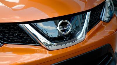 Nissan llama a revisión a más de 215,000 vehículos por riesgo de incendio